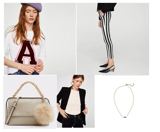 Outfit casual - Asesoría de imagen ejecutiva - Carola Moreno