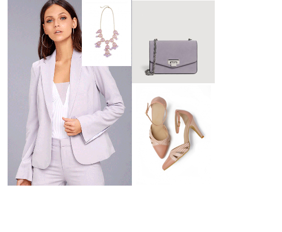 Outfit para oficina - Asesoría de imagen ejecutiva - Carola Moreno