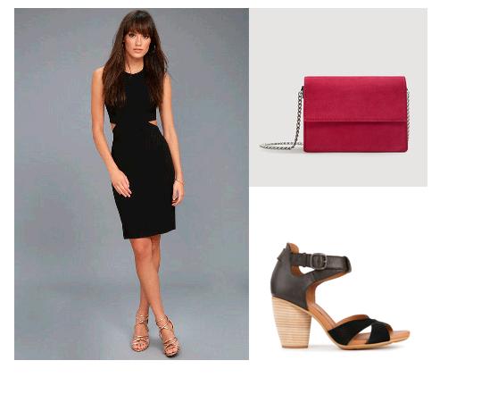 Outfit minimal - Asesoría de imagen ejecutiva - Carola Moreno
