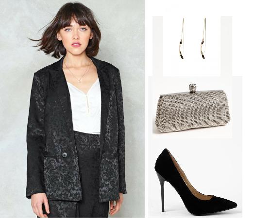 Outfit para coctel - Asesoría de imagen ejecutiva - Lillian Sanchez